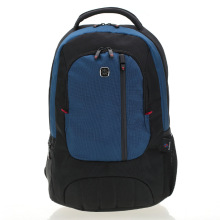 New Arrival Men Computer Backpack Heavy Duty Nylon Travel Rucksack Schoolbag Large Capacity Computer Bag