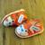 Bebé Del Verano Zapatos de Deporte de Lona Zapatos de Tela De Los Niños Botines Del Bebé Infantil de La Muchacha Niños Entrenamiento Calzado Botines 503191