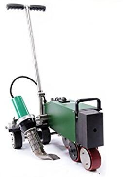 waterproofing pvc welder machine