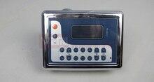 Sala de vapor panel de control tr002y-1 vapor panel de control del equipo controlador de ducha