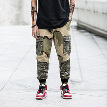 d8bf314f0115a6 Buy kanye west military cargo pants and get free shipping on AliExpress.com