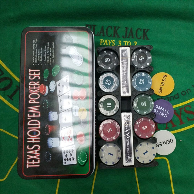 Blackjack chips set in the game of roulette a player can place a 5 bet