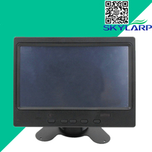 7″ Inch LCD Display TFT Monitor AT070TN90 With Touch Screen Kit HDMI VGA Input Driver Board With Plastic Case Repartment
