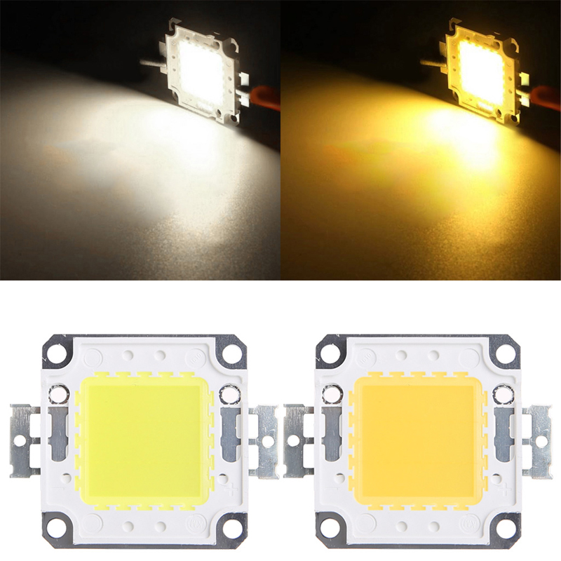 YAM 20W High Power LED SMD Chip Bulb Bead High Power For Flood Light Lamp Saving Energy and Environmentally Friendly