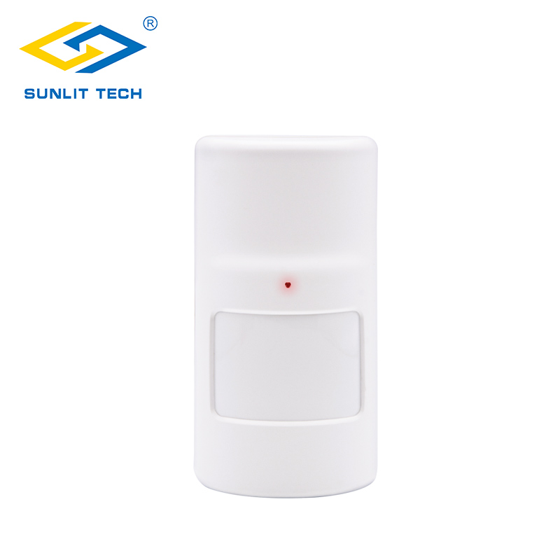 Wireless Indoor Pet Friendly PIR Motion Detector Infrared Alarm Motion Sensor for KR-8218G, G18, G19, W1, W2, G90B Alarme System wireless vibration break breakage glass sensor detector 433mhz for alarm system