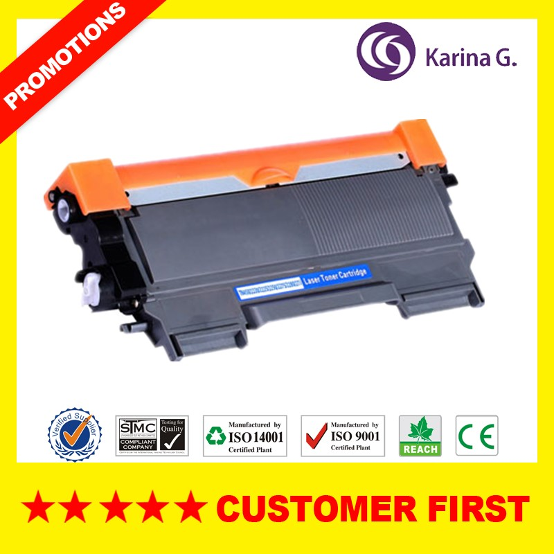1X TN 450 Toner Cartridge compatible For Brother MFC-7240  Printer 2600 Page avgad колье