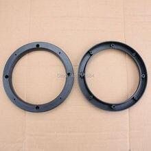 """Wotefusi """" автомобильный динамик черный расширитель глубины разделитель скобка в форме кольца держатель Водонепроницаемый [QPA437]"""
