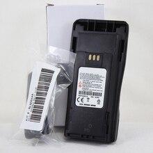 NNTN4851 NNTN4851AR Ni-MH Batería 1600 mAh Para CP040 CP140 CP150 CP160 CP200XLS CP340 CP180 CP200 CP360 CP380 EP450 PR400 GP3688