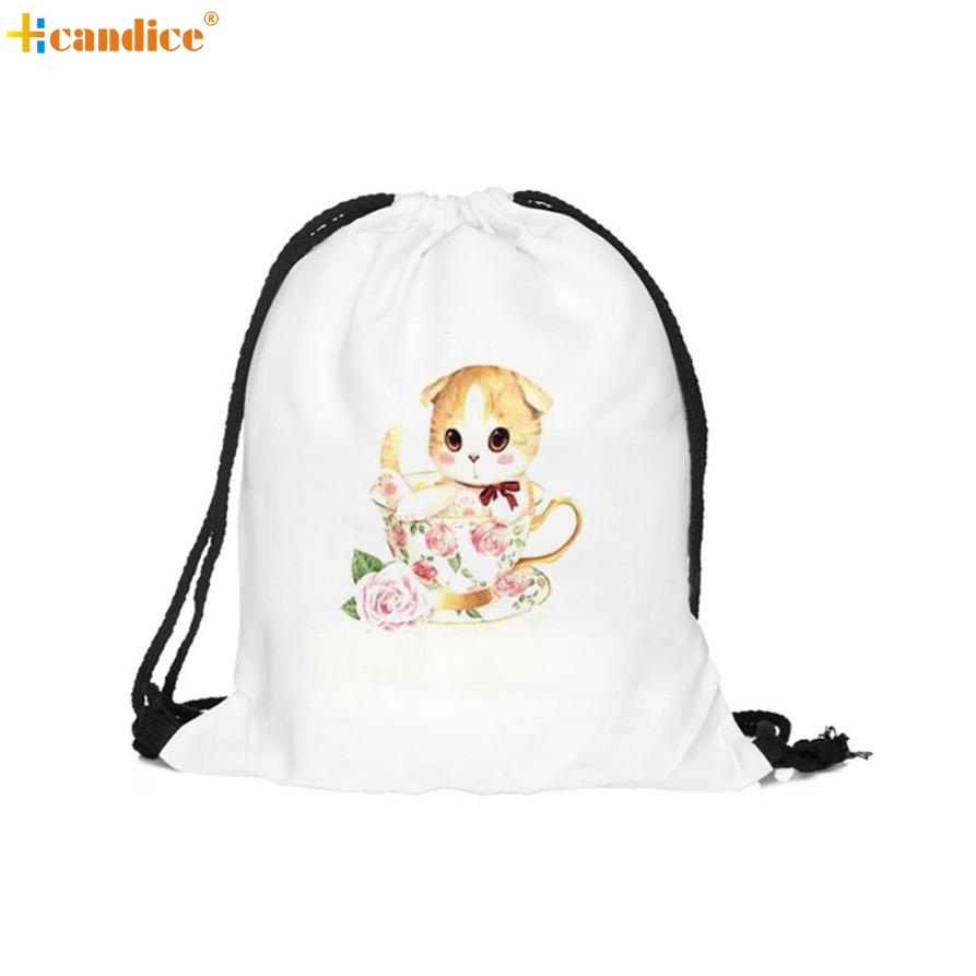 Popular Small Nylon Drawstring Bags-Buy Cheap Small Nylon ...