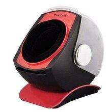 Jebely Solo Sacudiendo vajilla moda mecánico de cuerda automática máquina JA083-Rojo