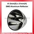 41 5 мм (D) x 31 мм (H) SMO алюминиевый отражатель для CREE XP серии светодиодный