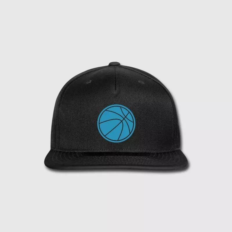 a722d4082 Basketball B Ball Embroidered Customized Handmade Champion Dribbling Dunkin  Playoffs Record Slam Dunk Streetballer Snapback hat