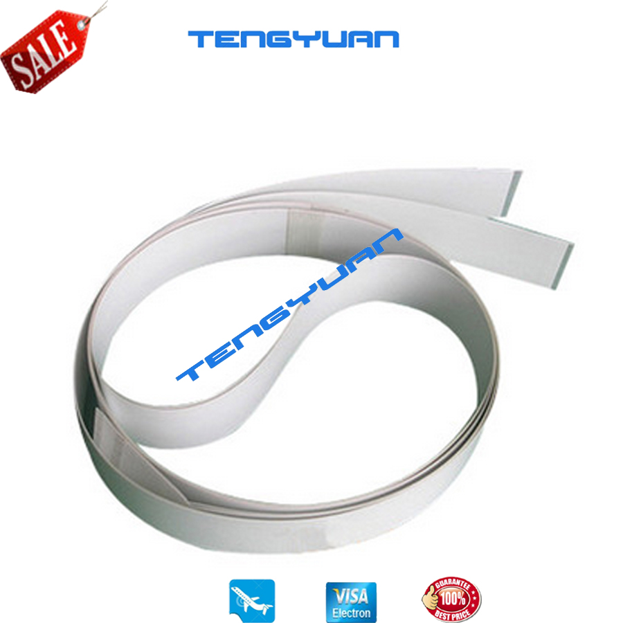 Q6659-67015 Q6659-60177 NEW original Carriage assy trailing cable 44inch for Designjet T610 T1100 Z2100 Z3100 Z3200 plotters 44inch trailing cable for hp designjet t610 t1100 z2100 z3100 z3200