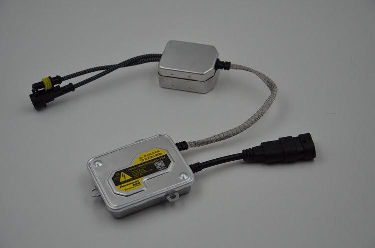 German Digital Fast Bright HID Ballast AOZOOM Brand AC 35W Xenon Ballast Fast Start