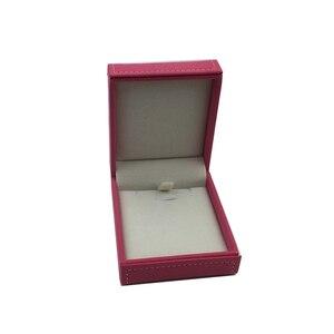 """Image 5 - 8 9 מ""""מ Akoya פניני 18 k זהב רב תכליתי תליון שרשרת גבוהה ברק פניני תכשיטים לנשים גבירותיי אמא בנות מתנה"""