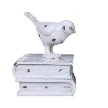 Garden Industrial Miniature Figurine Modern Biblo Ev Dekorasyon Feng Shui Decor Decoracion Hogar Home Decoration Accessories