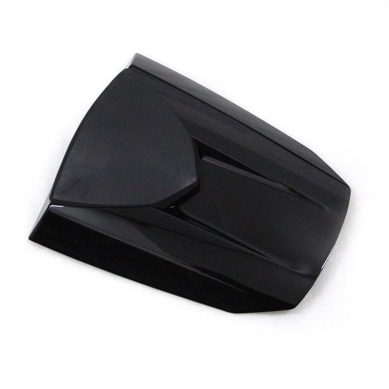 Noir pour Honda CBR CBR600RR F5 2013-2017 moto haute qualité ABS plastique siège arrière capot carénage capot - 2