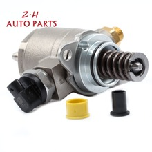 NEW V10-25-0011 High-Pressure Injection Fuel Pump For Audi A4 A6 Q5 VW Golf Passat Tiguan Jetta Skoda Seat 2.0TFSI 7.06032.10.0 new 1k0 998 262 t oxygen o2 air fuel ratio sensor lambda sensor for audi a4 a6 q3 q5 vw passat jetta golf skoda seat 06f906262p