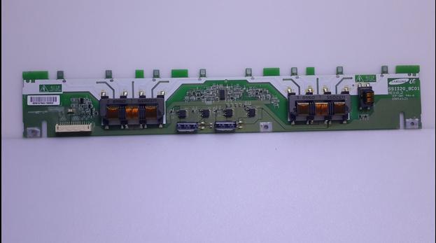 SSI320_8C01 S1600(T)   LCD T-CON Board LOGIC  board for screen  KLV-32S550A   A+