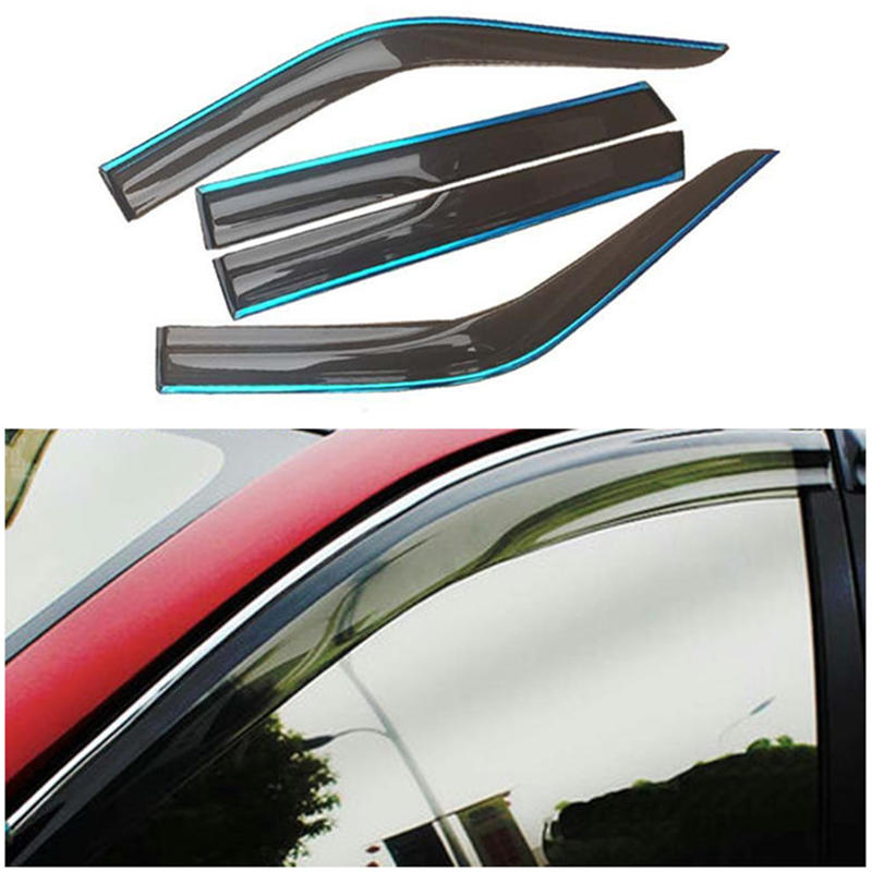 ФОТО Geely MK-Cross,MK Cross Hatchback,Car window rain eyebrow,car accessories