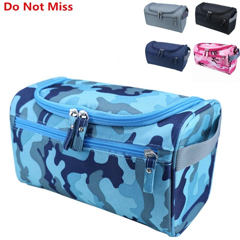 Do Not Miss Business Travel Men Wash Gargle Bag Portable ...