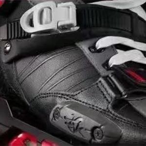 Image 3 - Japyスケート 2017 powerslideプロスラロームインラインスケート大人のローラースケートの靴スライド送料スケートpatins patines