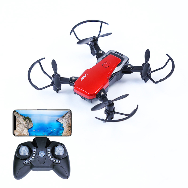 RC Quadcopter Camera Rc-Drone Foldable TOY Wifi CHILDREN With/without RTF HD Ce FOR Voice-Control