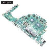 NOKOTION C5PM2 LA E361P Main board For acer Aspire VX5 591 VX5 591G laptop motherboard I7 7700HQ CPU GeForce GTX 1050 DDR5