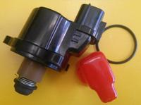 Free Shipping Mitsubishi Lancer Idle Air Control Valves Idle Air Control Motors MD619857 1450A116 For