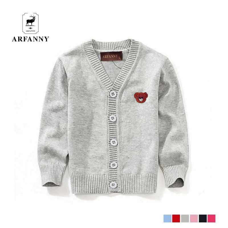 Fall baby sweater. The little girl Candy colors knit jacket. High-quality soft infant clothing. baby boy clothes
