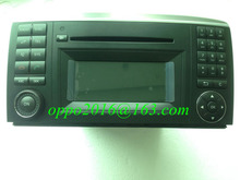 100%Brand new Mercedes 6 disk cd radio MN2880 A251 900 70 00 For Mercedes car CD auido player(China)
