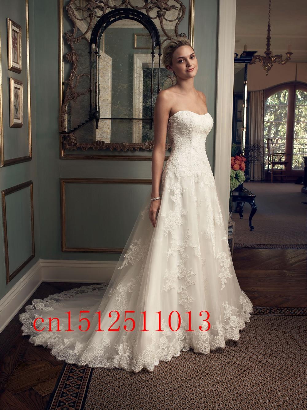 Wunderbar Sexy Einfache Brautkleider Fotos - Brautkleider Ideen ...