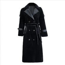 Hoge Kwaliteit Explosies Leisure patchwork volledige wol bijpassende Jurken Vrouwen Winter Casual Dress
