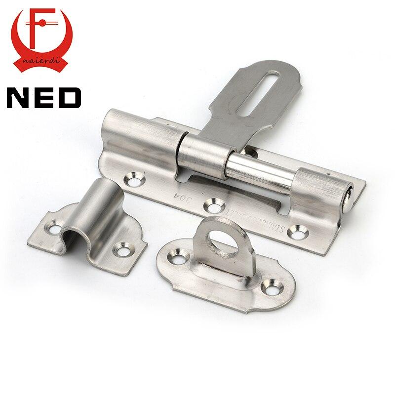 Online buy wholesale slide bolt lock from china slide bolt for Door bolt lock
