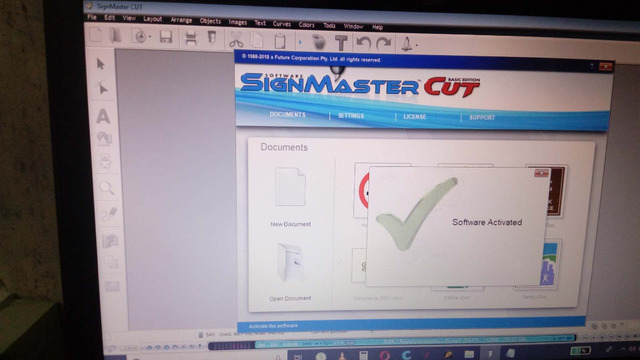 Signmaster Software