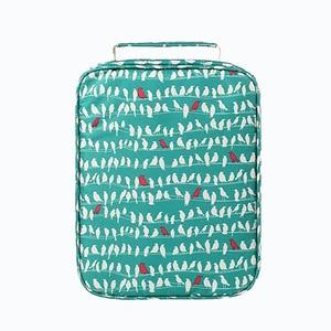 Image 5 - Korea Multifunction 150 Slot School Pencil Case & Bags Large Capacity Artist Canvas Pen Curtain Box Students Gifts Art Supplies