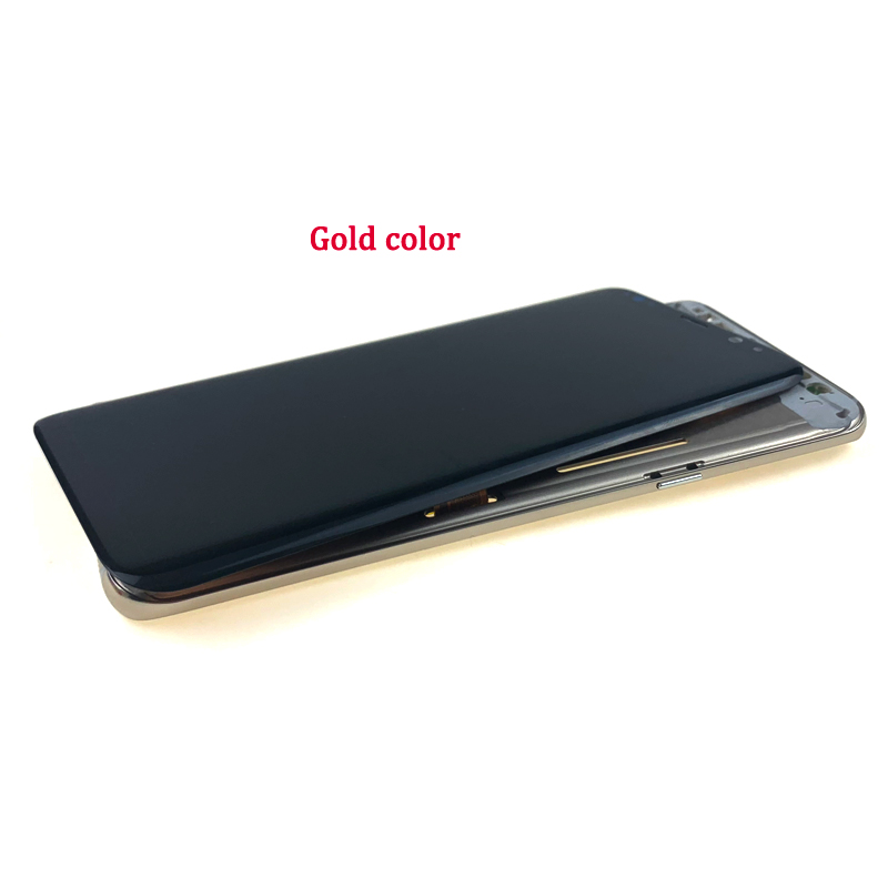 For-Samsung-Galaxy-S8-Plus-G955-LCD-SCREEN-WITH-FRAME-金色10
