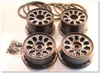 2014 baja 5b metal new rim design nice price