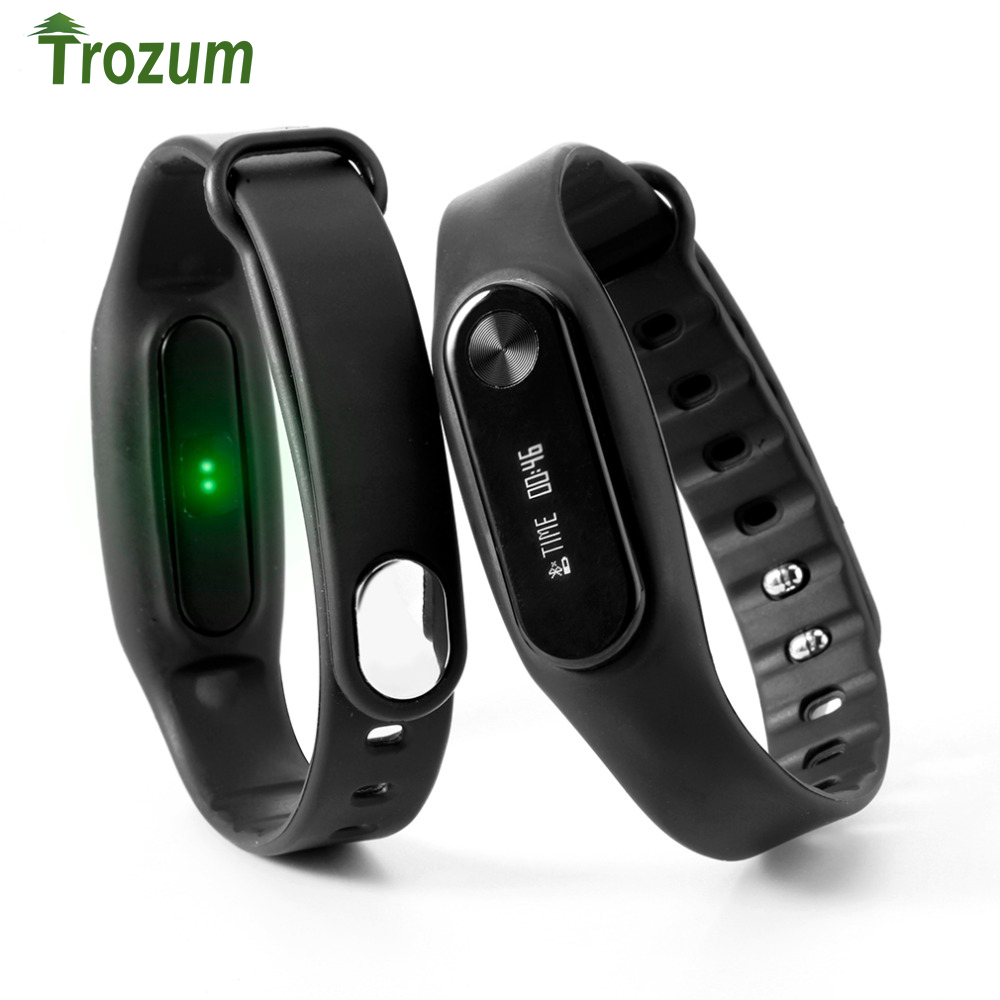 Smart Bracelet C3 Bluetooth Wristband Blood pressure Heart Rate Monitor Call Reminder Activity Tracking Band
