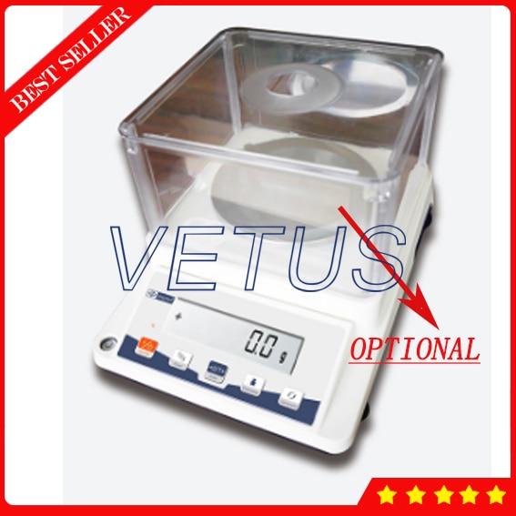 Balances de pesage intelligentes de XY5000-1BF avec 0.1g-5000g 5 kg bijoux électriques numériques gramme or Gem Coin Balance de laboratoire poids précis Sca