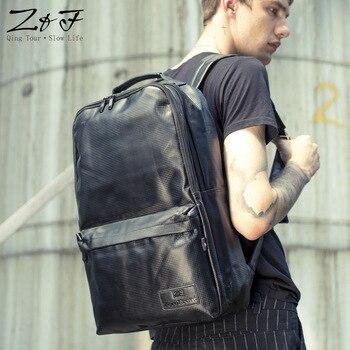 DG-003 Unisex Women / Men Backpacks 17 Inch Travel Backpacks