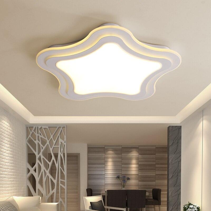 Aliexpress Com Buy Modern Acryl Led Ceiling Light With: Aliexpress.com : Buy Acrylic LED Ceiling Light Decorative