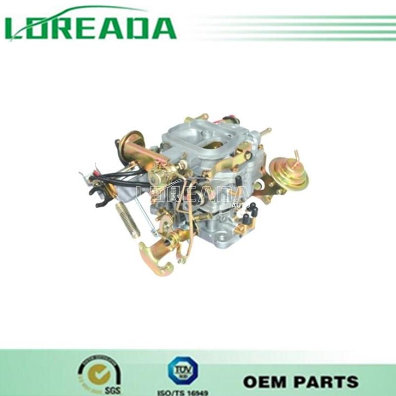 Car stying CARBURETOR ASSY  21100-71070 for TOYOTA 3Y/1Y  Engine OEM quality loreada carburetor assy a910 for chevrotlet gm350 engine high quality warranty 30000 miles fast shipping