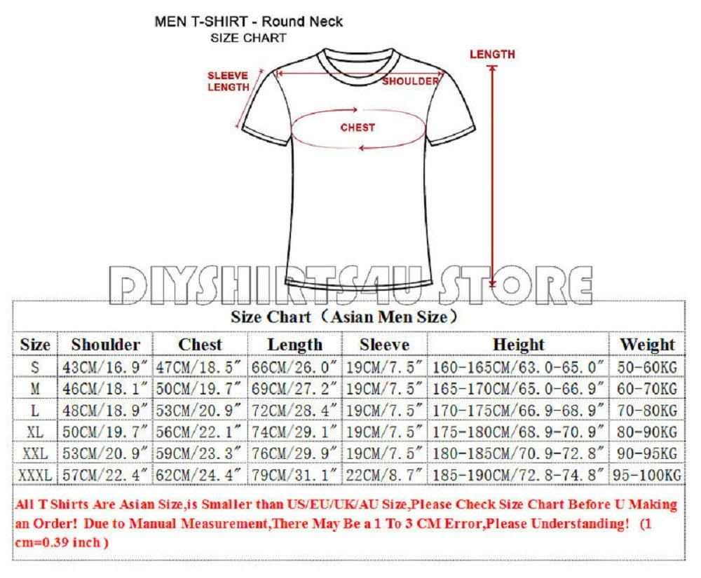 Mens Shirt Size Conversion Australia To Us - Nils Stucki
