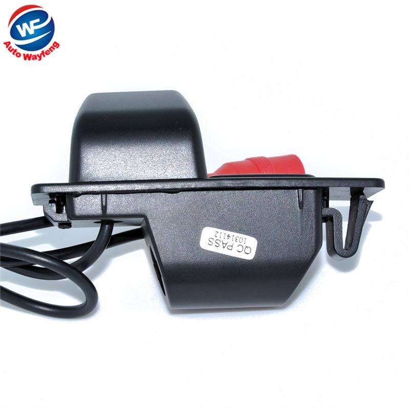 ②Odwrotnej samochodów Kamera Wsteczna dla Chevrolet Aveo ...