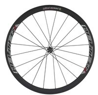 2016 Full Carbon Bike Road Clincher Wheelset Ultra Light Wind Speed RC38 Racing Bicycle 700c Rims