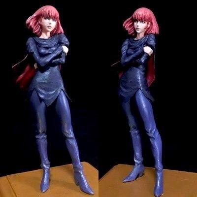 Resin Figure Kit 1//20 Ma.K Gundam Ksana Unpainted Garage Resin Model Kit