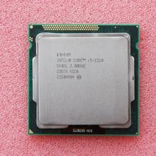 Intel Core i5 2320 3.0GHz 6M Cache Quad-Core CPU Processor SR02L LGA1155