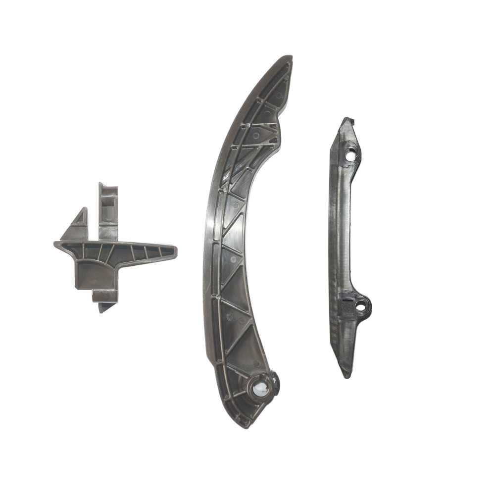 AP01 цепь ГРМ рельс комплект натяжителя комплект для BMW E36 E39 E46 E60 E83 E85 Верхняя Нижняя 11311703717 11311726480 11311726471