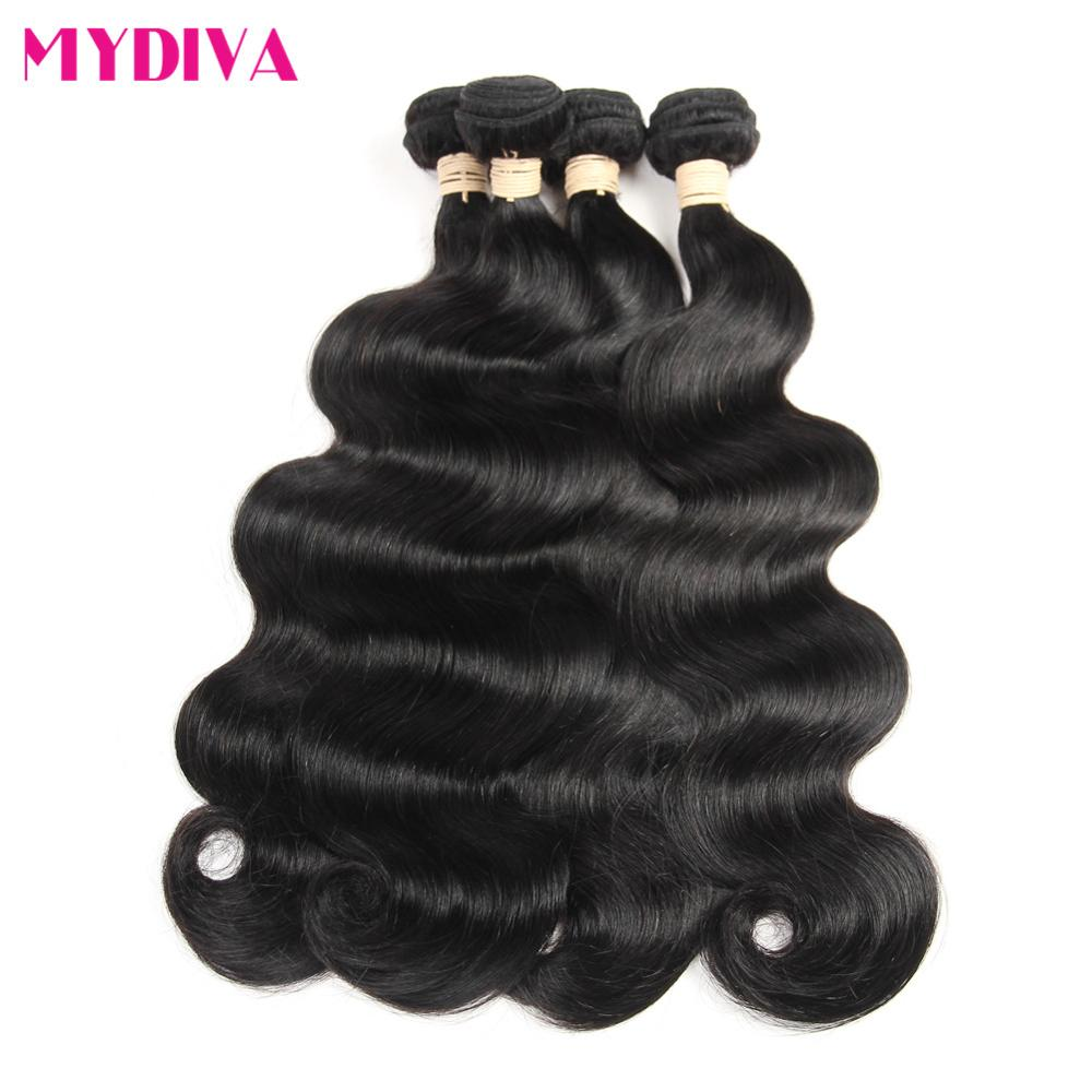 Wigirl Hair Brazilian Remy Hair Weave Bundles Body Wave Human Hair Bundles Unprocessed Natural Color Free Shipping We Take Customers As Our Gods Hair Weaves